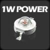 Светодиоды 1Watt (5)
