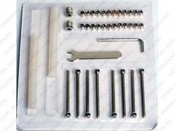 Установочный набор крепежа для линзовых модулей ОЕМ