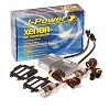 Набор JPower SLIM D2S/R лампа XP 4300К (тепло-белый)