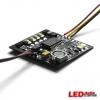 Цифровой ШИМ стабилизатор тока (max 700 mA)
