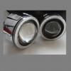 Биксеноновые линзы G5 LED ангел глаз (VIZANT) Н1/4/7НВ3/4 5000К