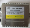 Блок розжига LX F3 Fast Bright SLIM 9-16В быстрый запуск