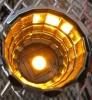 Готовый сегмент16 гран/хром (smd5450 - белый, красный, желтый)
