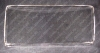 Стекло прозрачное на ВАЗ 2104, 2105, 2107 2шт