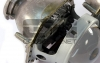 Биксеноновый модуль Hella 3R (кольцо) новая