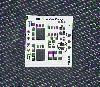 Плата стабилизатора тока AMC7140 exLED 2-way габарит/поворот