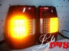 Uaz Patriot Led Tail Lights 03